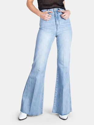 Kiki Super Sweep Woven Jean