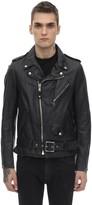 Schott 626 Leather Jacket W/ Padding