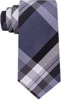 Kenneth Cole Reaction Men's Orchestra Plaid Tie