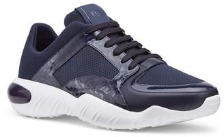Fendi FF Mid Top Sneaker