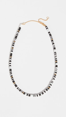 Madewell Market Beaded Necklace