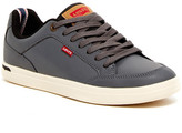 Levi's Levi&s Aart Tumbled Faux Nappa Sneaker