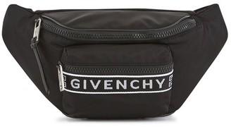 Givenchy 4G logo light bumbag