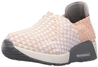 Bernie Mev. Women's Best Gem Fashion Sneaker