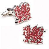 Cufflinks Inc Welsh Dragon Cufflinks