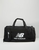 New Balance Solar Large Holdall In Blue