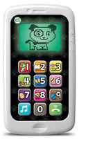 Leapfrog NEW Chat & Count Smart Phone