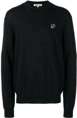McQ ribbed sweater