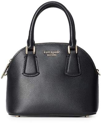 Kate Spade Mini Sylvia Leather Dome Satchel