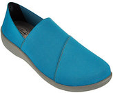 Clarks As Is Cloud Stepper Stretch Slip-on Shoes - Sillian Firn