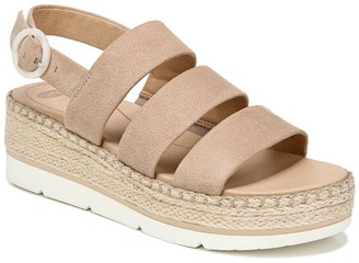 Dr. Scholl's One And Only Women's Platform Sandals