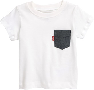 Levi's Francis Pocket T-Shirt