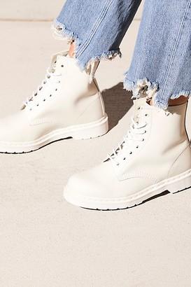 Dr. Martens 1460 Mono Lace-Up Boots