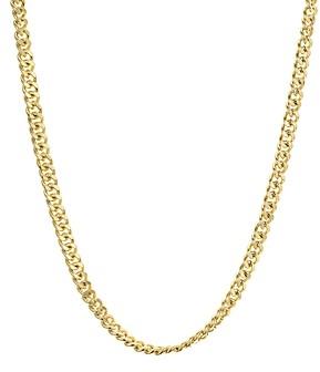 Aqua Toggle Chain Necklace, 23 - 100% Exclusive