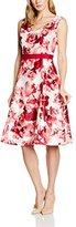 Jacques Vert Women's Parklane Rose Prom Dress