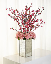 John-Richard Collection John Richard Collection Modernist Branches Faux Floral