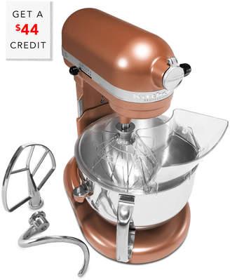 KitchenAid Professional 600 Series 6Qt Bowl Lift Stand Mixer - Kp26m1xce