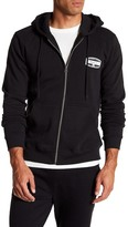 RVCA Note 3 Zip-Up Hoodie