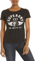 Superdry 1954 Brand Good Graphic Tee