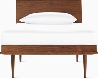 Herman Miller Nelson Thin Edge Bed, Veneer