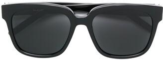 Saint Laurent Eyewear Square Frame Sunglasses