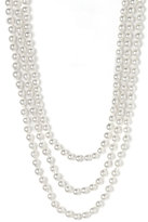 Akoya 7mm Pearl Extra Long Strand Necklace