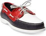 Polo Ralph Lauren Men's Team USA Ceremony Boat Shoes