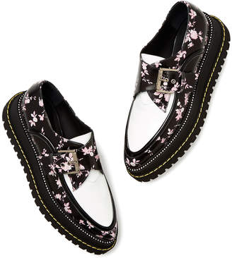 No.21 No. 21 Floral Creepers