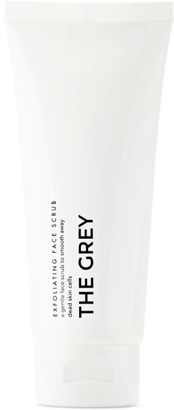 The Grey Exfoliating Face Scrub, 100 mL