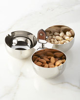 Ralph Lauren Home Preston Triple Nut Bowl