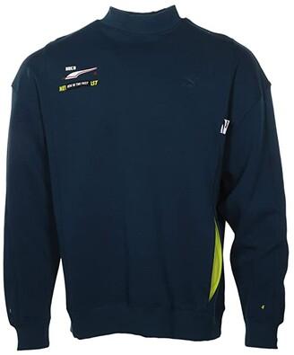 Puma X Ader Crew (Gibraltar Sea) Clothing