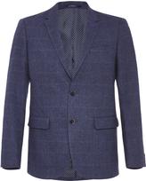 Oxford Larkin Checked Blazer