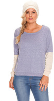 City Beach Mink Pink Twilight Hours Sweater