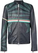 Iceberg star design jacket