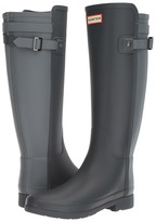 Hunter W Original Tall BT Refin Women's Rain Boots