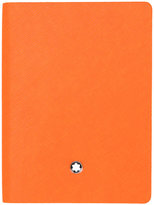 Montblanc lined notebook - men - Cellulose - One Size