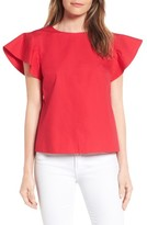 Draper James Women's Cloister Cotton Top