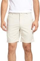 Peter Millar Men's Soft Touch Twill Shorts