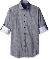 Robert Graham Men's Landen Tailored Fit Shirt