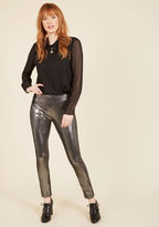 All Kinds of Shine Pants in XS