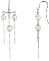 Majorica Willow Drop Earrings