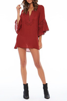 L-Space L SPACE Breakaway Coverup
