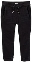 Hudson French Terry Jogger (Toddler Boys)