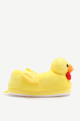 Ardene Chicken Slippers
