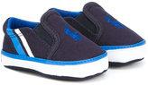 Ralph Lauren slip-on pre-walker shoes