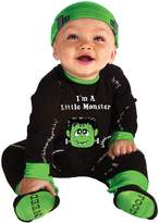 Rubie's Costume Co Lil' Monster Costume - Black, Size 6-12m