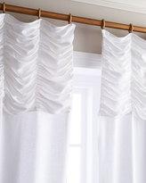 """Sweet Dreams Each 108""""L Claribel Curtain"""