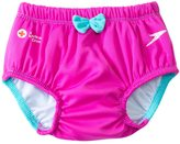 Speedo Girls' Swim Diaper (Infant2T) - 8126416