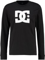 Dc Shoes Long Sleeved Top Black