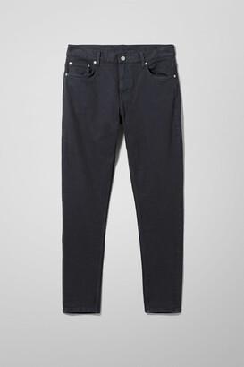 Weekday Cone Slim Tapered Jeans - Blue